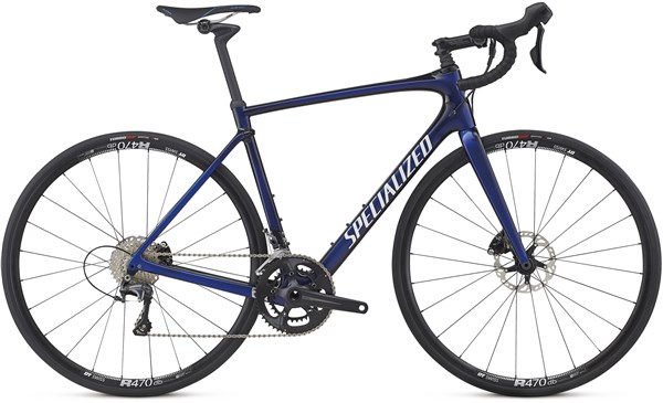 Image of Specialized Roubaix Comp 2017 - Road Bike