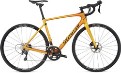 Specialized Roubaix Comp 2017 - Road Bike