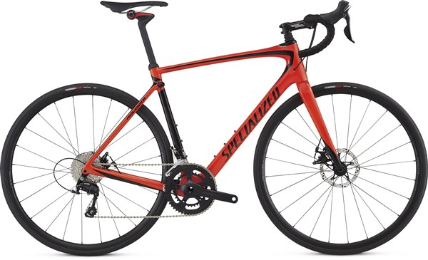 Specialized Roubaix Elite 2017 - Road Bike