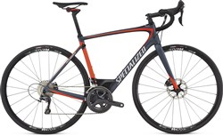 Specialized Roubaix Expert 2017 - Road Bike