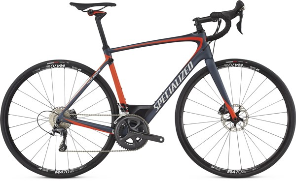 Specialized Roubaix Expert 2017