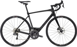 Specialized Roubaix Expert UDi2 2017 - Road Bike