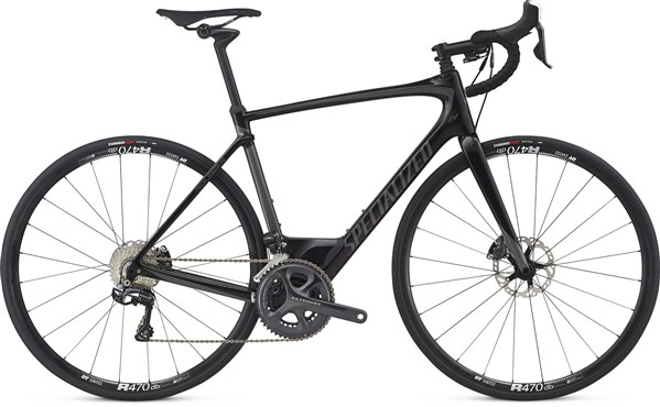 Image of Specialized Roubaix Expert UDi2 2017 - Road Bike