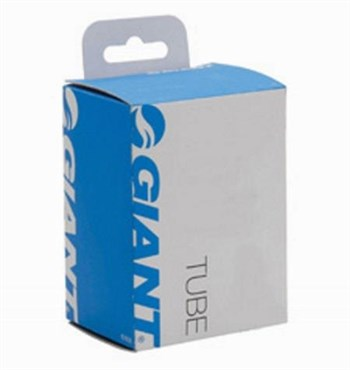 Giant 700c Presta Valve Threaded Road Bike Inner Tube - Removable Valve Core