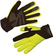Product image for Endura Strike II Long Finger Cycling Gloves AW17
