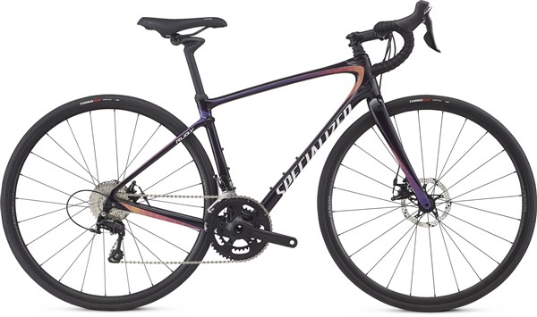 Image of Specialized Ruby Elite Womens 2017 - Road Bike