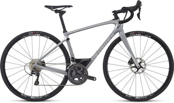 Image of Specialized Ruby Expert Womens 2017 - Road Bike