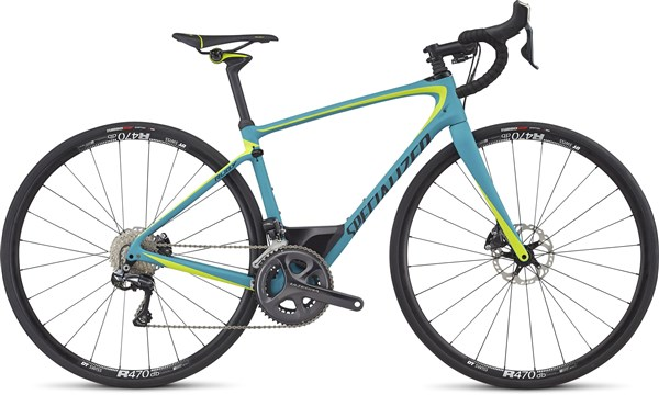 Specialized Ruby Expert Ultegra Di2 Womens 2017 - Road Bike