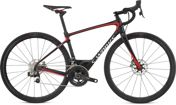 Specialized S-Works Ruby eTap Womens 2017 - Road Bike
