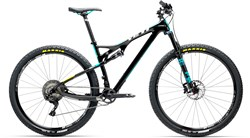 Yeti ASR Carbon 29er Mountain Bike 2017 - Full Suspension MTB