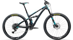 Yeti SB4.5 Carbon 29er Mountain Bike 2017 - Full Suspension MTB