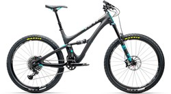 "Yeti SB5 Carbon 27.5"" Mountain Bike 2017 - Full Suspension MTB"