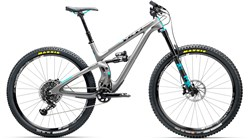 Yeti SB5.5 Carbon 29er Mountain Bike 2017 - Full Suspension MTB
