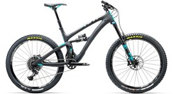 "Yeti SB6 Carbon 27.5"" Mountain Bike 2017 - Full Suspension MTB"