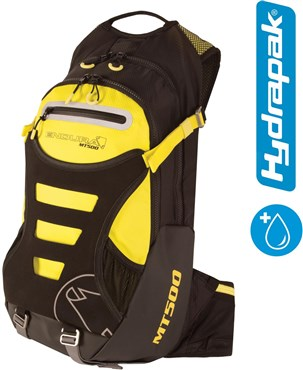 Endura MT500 Enduro Backpack with Hydrapak