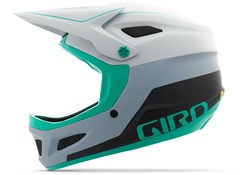 Giro Disciple Mips Full Face MTB Cycling Helmet 2017