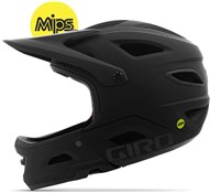 Giro Switchblade DH MTB Full Face Helmet 2018