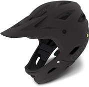 Giro Switchblade Full Face MTB Helmet 2017