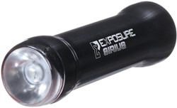 Exposure Sirius Mk5 USB Rechargeable Front Light