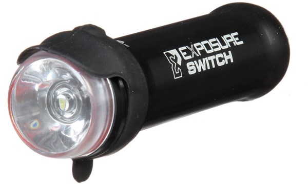 Image of Exposure Switch USB Rechargeable Front Light