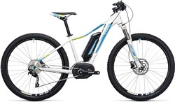 Cube Access WLS Hybrid Pro 500 29er Womens 2017 - Electric Bike