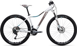 Cube Access WLS Pro 29er Womens Mountain Bike 2017 - Hardtail MTB