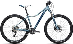 Cube Access WLS Race 29er Womens Mountain Bike 2017 - Hardtail MTB