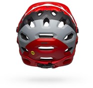 Bell Super 3R Mips Full Face Cycling Helmet 2017