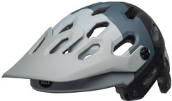 Product image for Bell Super 3 MTB Helmet 2018