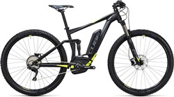 Product image for Cube Stereo Hybrid 120 HPA Pro 500 29er 2017 - Electric Mountain Bike
