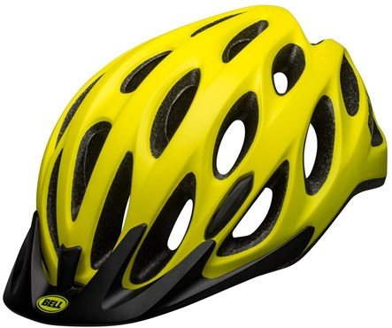 Image of Bell Tracker MTB Cycling Helmet 2017