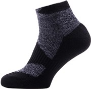 Sealskinz Walking Thin Socklet Socks AW16