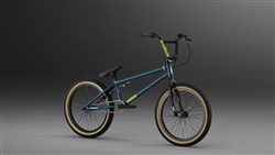 Product image for Saracen Amplitude Wave 2017 - BMX Bike