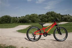 Saracen Mantra 2.0 20w 2017 - Kids Bike