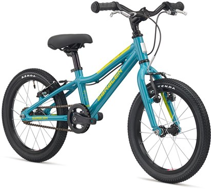 Saracen Mantra 1.6 16w 2017 - Kids Bike
