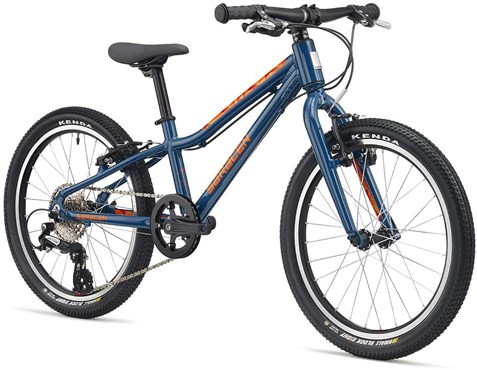 Saracen Mantra 2.0 R 20w 2017 - Kids Bike