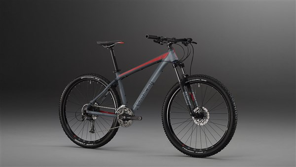 "Saracen Mantra 27.5"" Mountain Bike 2017 - Hardtail MTB"