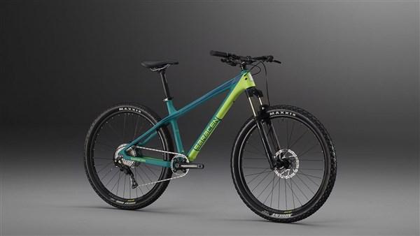 saracen mantra carbon trail womens 27 5 mountain bike. Black Bedroom Furniture Sets. Home Design Ideas