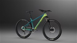 "Product image for Saracen Mantra Carbon Trail Womens 27.5"" Mountain Bike 2017 - Hardtail MTB"