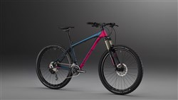 "Saracen Mantra Trail Womens 27.5"" Mountain Bike 2017 - Hardtail MTB"