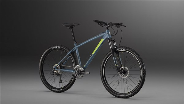 "Image of Saracen Tufftrax Comp Hydro Disc 27.5"" Mountain Bike 2017 - Hardtail MTB"