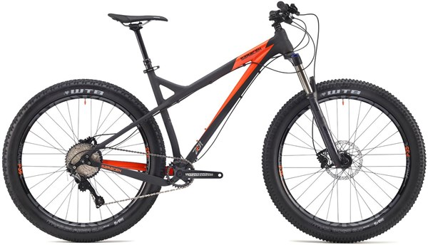 "Image of Saracen Zen 27.5"" Mountain Bike 2017 - Hardtail MTB"