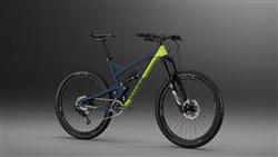 "Saracen Ariel Elite 27.5"" Mountain Bike 2017 - Full Suspension MTB"