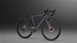 Saracen Hack 1 2017 - Road Bike