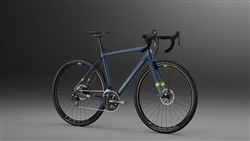 Saracen Hack 2 2017 - Road Bike