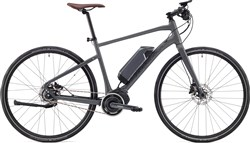 Ridgeback E-Flight  2017 - Electric Hybrid Bike