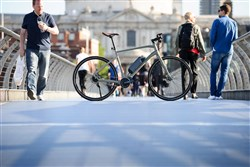 Ridgeback E-Flight  2017 - Electric Bike
