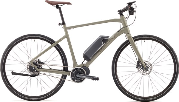 Ridgeback E-Flight Di2  2018 - Electric Hybrid Bike