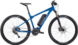 Product image for Ridgeback X3  2017 - Electric Mountain Bike