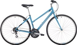Ridgeback Anteron Open Frame Womens  2017 - Hybrid Sports Bike